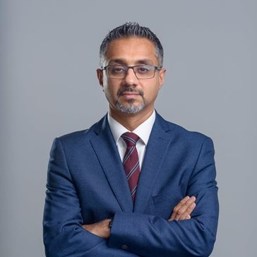 Tayab Ali profiled as 'Lawyer of the Week' in the Times Newspaper